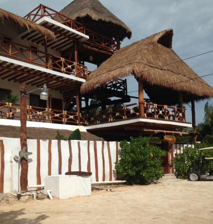 Hotel villas margaritas holbox updated 2017 prices for Villas hm paraiso del mar holbox tripadvisor