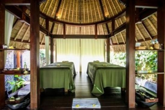 Ubud Green: Spa Room
