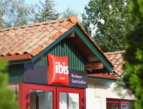 Photo of Ibis Bordeaux Saint Emilion Saint-Emilion