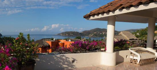 Photo of Villas San Sebastian Zihuatanejo
