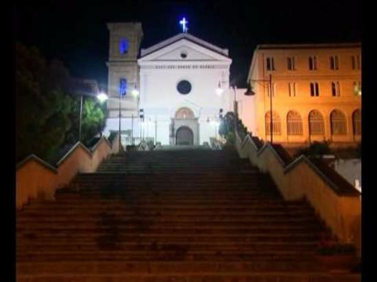 Liveri, Taliansko: senza parole