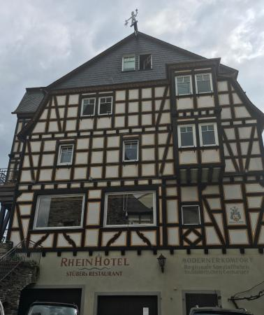 Rheinhotel Bild
