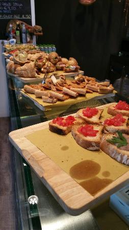Spaccio Cafe