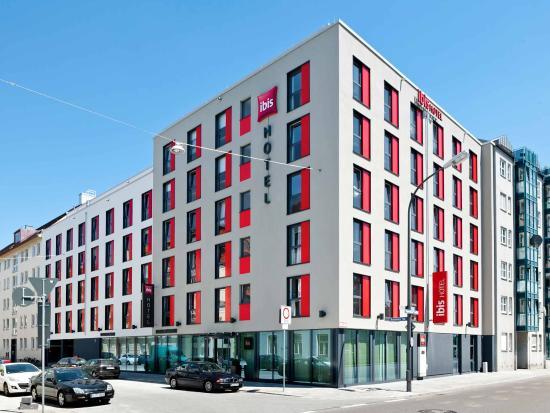 Ibis Hotel Budget Munchen