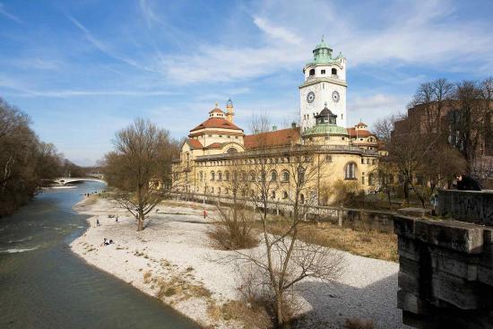 Ibis Budget Muenchen City Sued