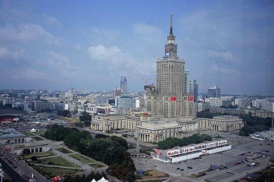 Ibis Warszawa Reduta : Other
