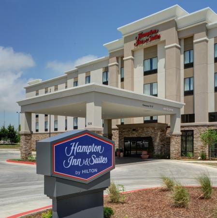 ‪Hampton Inn & Suites Admore‬