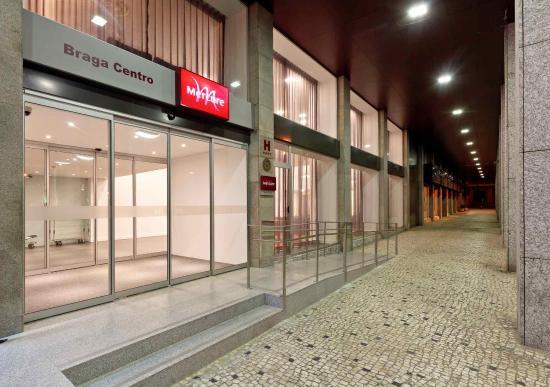Mercure Braga Centro