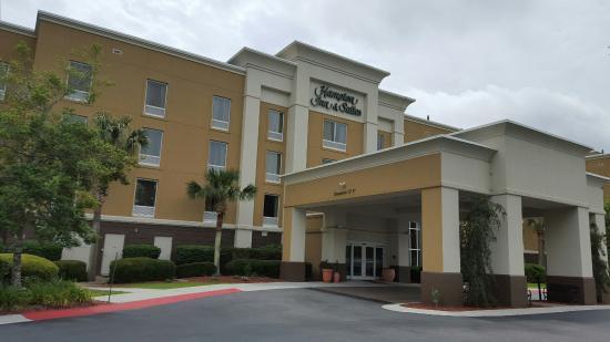Hampton Inn & Suites by Hilton,  Bluffton-Sun City: 20160519_120317_large.jpg