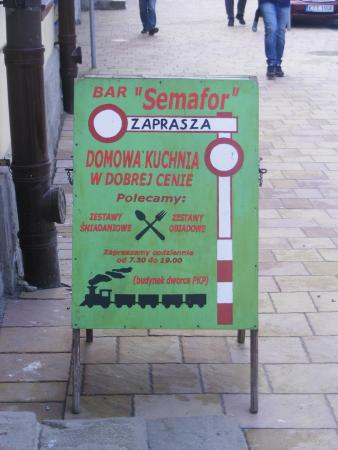 Bar Semafor