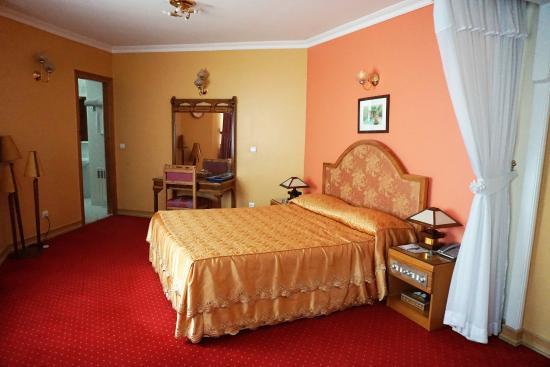 Abbasi Hotel: Room ( new part)