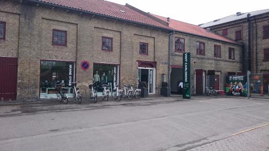 مطاعم أوروبا الشرقية في Valby