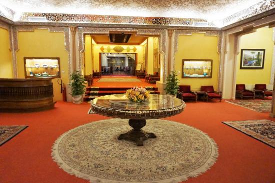 Abbasi Hotel Photo