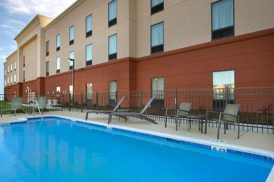 Kimball, TN: Outdoor Pool