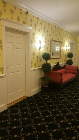 Main Street Inn and Suites: 20160515_151034_large.jpg