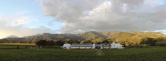 Larkmead Vineyards : Larkmead, Family Estate Founded in 1895