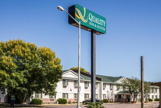 Photo of Quality Inn & Suites South Sioux Falls