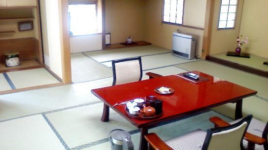 Yusenkan