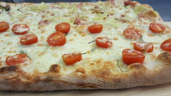 Pizzeria L'Oca Nera