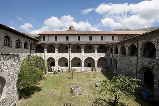 Casa Religiosa d'Ospitalita San Benedetto