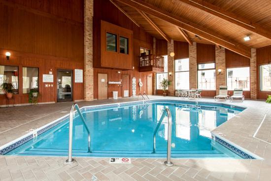 แอชแลนด์, โอไฮโอ: Pool