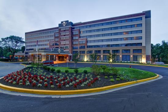 Photo of Homewood Suites By Hilton Washington, DC North/Gaithersburg