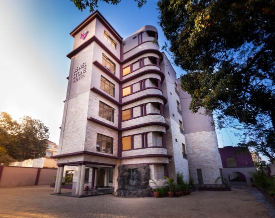 Jewel Stone Hotel