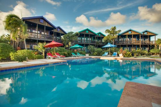 Belize Legacy Resort