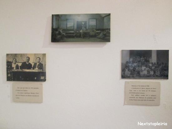Museu Escolar
