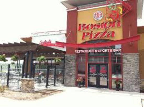 restaurant review boston pizza Emilios pizza & sub shop, boston: see 37 unbiased reviews of emilios pizza & sub shop, rated 35 of 5 on tripadvisor and ranked #1,092 of 3,387 restaurants in boston.