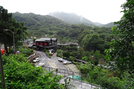 Foto de Hot spring Street  Xingyi Road