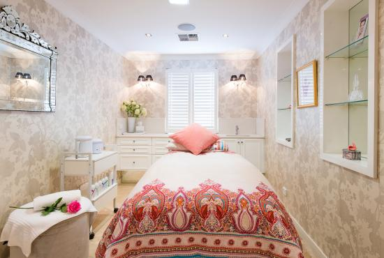 Cleveland, Australia: Massages, skin treatments, infra red sauna, vichy shower and more...