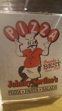 ‪Johnny Sortino's Pizza Parlor‬