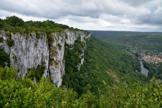 Saint-Antonin Noble Val