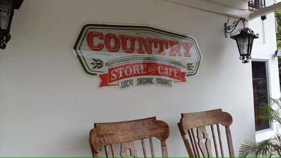 Country Store & Cafe