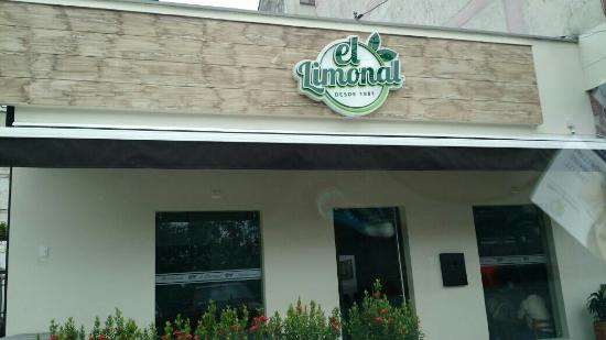 ‪Restaurante El Limonal‬