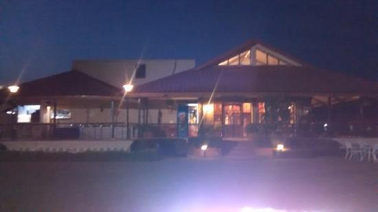Forest Hill Resort & Golf Club