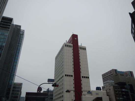Higashi Ginza Tokyo Theater Building
