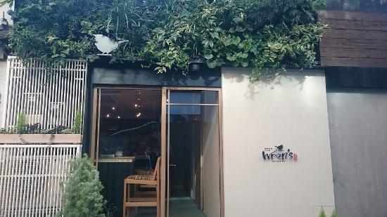 Wren's