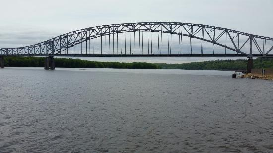 Dubuque River Rides