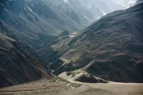 Khorog, Tadschikistan: вахан