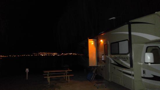 Nk'Mip Campground & RV Resort Photo