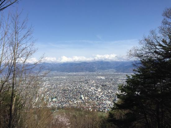 Mt. Jizuki