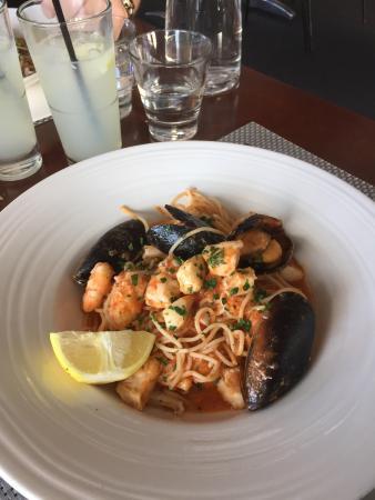 Prossers Seafood Restaurant Hobart