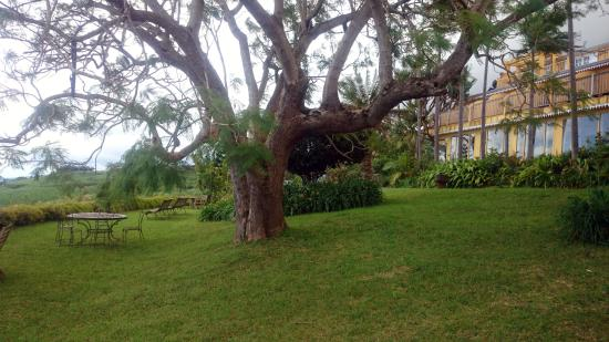 Villa Laurina