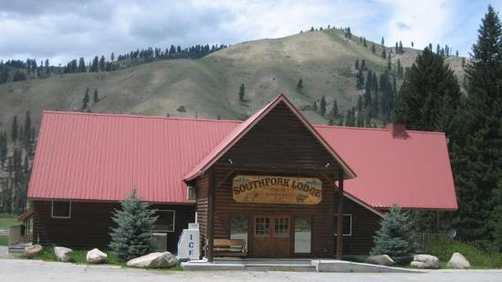 Southfork Lodge