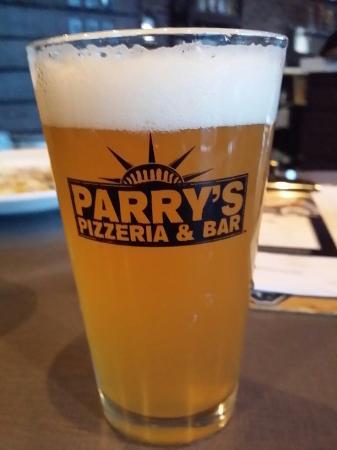 Parry's