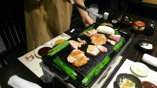 Kishu Kinokuni Free-Range Chicken Torikichi