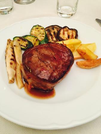 La Brea: Ottima cena simpatico personale e bravi a soddisfare palato e papillegustative!