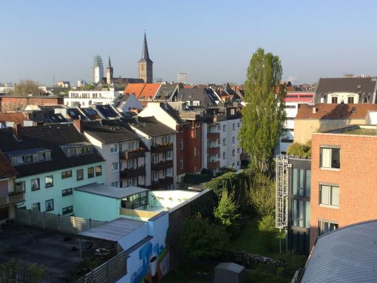 Hotel Lyskirchen Koln Tripadvisor